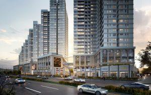 Công trình ở Chung cư Sun Avenue Quận 2