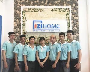 Giới thiệu cửa lưới IZI Home